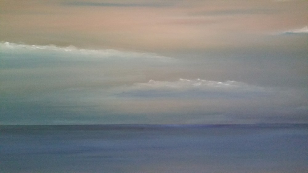 Dawn Transition I - SOLD by Ted Dwyer