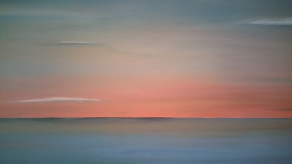 Dawn Transition II - SOLD by Ted Dwyer